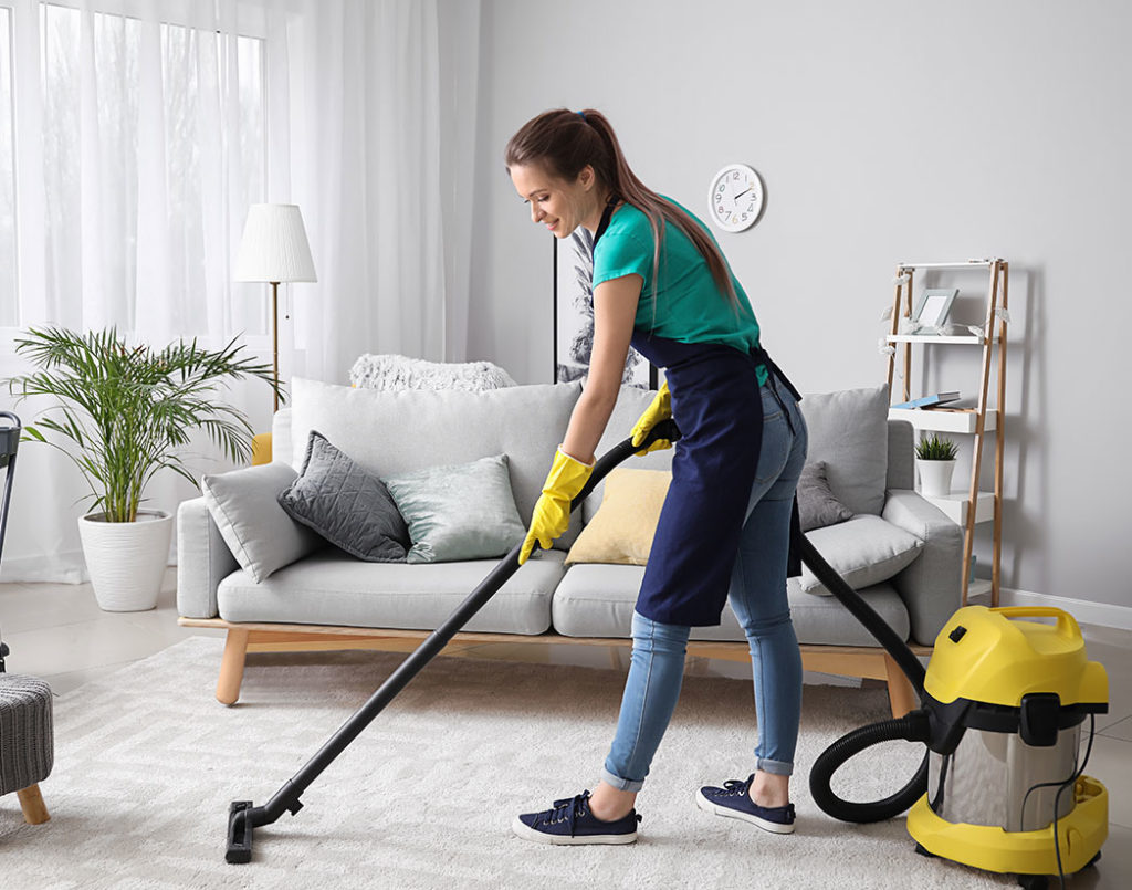 reputable carpet cleaning